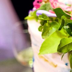 Part 1 of 3 Engagement Party Cake for @ajord27 and @gicky_fern Made by @shann0ngibbs and Kimberley Dillon.  #cake #bake #friends #eat #food #flower #tropical #colour #pattern #texture #layers #summer #travel #closeup #light #photography #sigma #nikon #nikondf #Brisbane #queensland #Australia #somartcreations #somartupclose #upclose #upcloseandpersonal