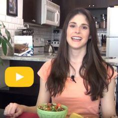 Jesse Lane Wellness - Holistic Nutrition and Delicious Recipes Wellness Tips, Health And Wellness, Vegan Gluten Free, Vegan Vegetarian, Lemon Salad Dressings, Holistic Nutrition, Hemp Seeds, Nutritional Yeast, Clear Skin