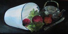   Turnip Time Painting by Paula Pagliughi - Turnip Time Fine Art Prints ...