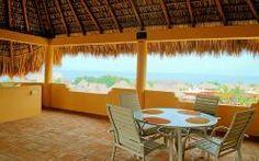 Click to enlarge image  - Villas Chakaron Uno - Rental in Puerto Escondido - Villa rental in Puerto Escondido, Oaxaca, Mexico