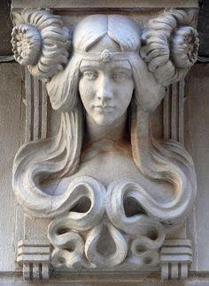 Art Nouveau.! Barcelona