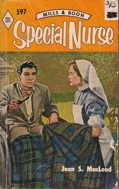Pulp Fiction Art, Pulp Art, Vintage Nurse, Vintage Girls, Nurse Photos, Nurse Jokes, Nursing Books, Vintage Book Covers, Book Cover Art