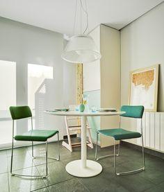 Ce culori aduc mai multă lumină și energie acasă?