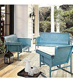 36 fascinating vintage patio furniture images vintage patio rh pinterest com