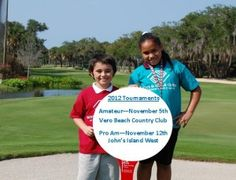 Boys & Girls Clubs of Indian River County present golf tournament