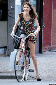 """fashionvelo:  Alexa!   "" | Shared from http://hikebike.net"