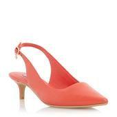 Women's Mid Heeled Shoes, Kitten Heels & Courts | Dune Shoes Online