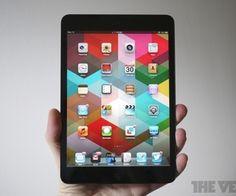 iPad Mini review!