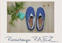 Amostras e Passatempos: Passatempo Paez by Salto Alto