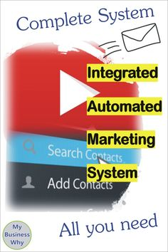 Can you or your business afford not to have an online, integrated marketing approach?