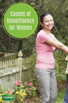 If you suffer from urinary incontinence then it's important to know that you're not alone. Over 65 million Americans experience bladder leakage in some form, and women are three times more likely to experience incontinence than men. Check out the DependⓇ website to find the incontinence product that fits your lifestyle and get advice from a supportive community full of people who are just like you.