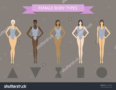 stock-vector-set-of-female-body-shape-types-triangle-inverted-triangle-hourglass-rectangle-round-323318033.jpg (1500×1171)
