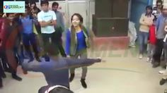 Beautiful Girl Dhol dance full 2016 Hot live dance HD - Entertainment