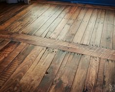 Bathroom Designs, Cool Old Pallet Wood Floor Style Ideas: Awesome Interior Design with Cool Pallet Wood Floor Ideas
