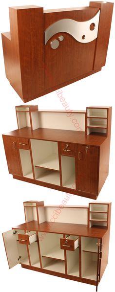 Reception Desk CC-8009