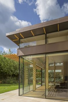 House in Hampstead by Cullinan Studio (3)