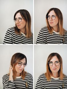 Ace & Tate Online Prescription Glasses Review | #glasses #specs #aceandtate #prescriptionglasses #review #lifestyleblogger #fashionblogger #fashion | Hannah and The Blog
