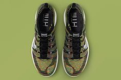 Image of Nike 2013 Spring/Summer HTM Flyknit Trainer+
