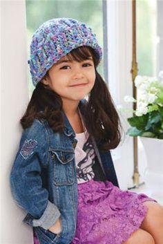 Cuffed Cutie Hat