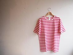 pink/white stripes