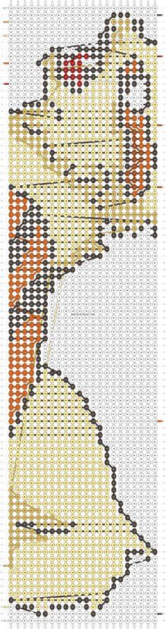 Alpha Pattern #14965 added by lostincoma