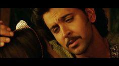 Looove this movie Jodhaa Akbar with Aishwarya Rai and Hrithik Roshan In Lamhon Ke Daaman Mein - Jodhaa Akbar (2008) *HD*