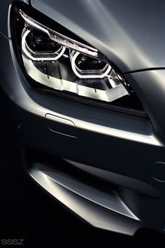 Eyes wide open #bmw #cars #lights
