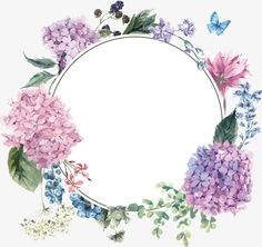 Beautiful fragrant flower picture frame PNG and Vector Flower Backgrounds, Flower Wallpaper, Wallpaper Backgrounds, Iphone Wallpaper, Wallpapers, Flower Frame, Flower Art, Art Flowers, Illustrator Design