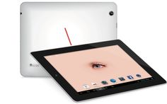 #iBall launches new Slide Q9703 tablet with 9.7-inch #RetinaDisplay, #android 4.1 Jelly Bean