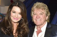 "September is always sweet for Lisa Vanderpump. The Real Housewives of Beverly Hills restaurateur celebrates her birthday on September 15.  As the big day arrived this year, Lisa marked the occasion with a tweet featuring her irreverent sense of humor that we all know and love. ""Uh....oh,"" Lisa's tweet began, ""Getting older."""