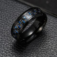 Titanium Mens Rings - Unique Titanium Wedding Bands. Titanium Rings For Men, Mens Silver Rings, Tungsten Wedding Bands, Wedding Ring Bands, Unique Mens Wedding Bands, Punk Jewelry, Barrel Rings, Types Of Rings, Engraved Rings