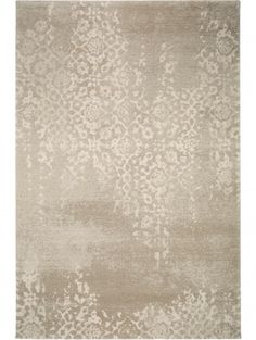 Teppich Optimist Lace Taupe