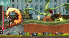 PlayStation All-Stars Battle Royale a 'rip off'...Welcome to the gaming industry, Hideki Kamiya