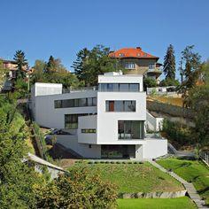 House 2P by SANGRAD + AVP Arhitekti