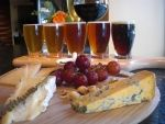 The parallels between #beer and #cheese have started a gastronomic revolution.