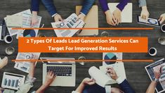 Lead generation services must try and unearth dormant sales leads while still being alert to the situations that give rise to the low-hanging fruits. Taking the best out of both the worlds will help you improve your sales results and reach greater heights.