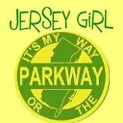 It's my way or the (Garden State) Parkway!