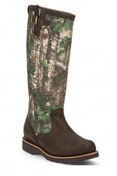 Chippewa Tan Apache Snake Boots