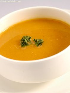 Bombay Curry Soup recipe