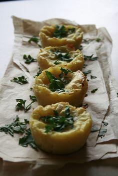 Wil je ook eens iets anders dan simpele, gekookte aardappelen
