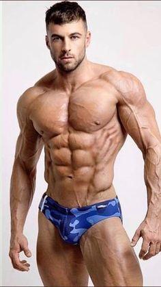 PUSH UP Men's Swim Briefs – myshoponline.com