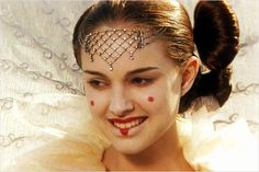 Star Wars : Episode I - La Menace fantôme / Padmé Amidala (Natalie Portman) / © Twentieth Century Fox France