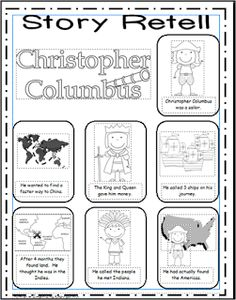Printables Columbus Day Worksheets christopher columbus worksheets study unit studies and worksheets