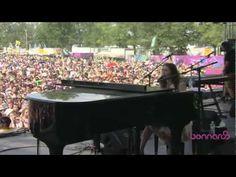 Regina Spektor - Après Moi Live (Bonnaroo 2010)