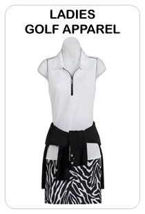 Love this Golf Outfit!  Golf is ALL about the outfit!