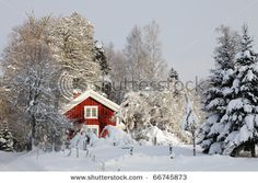Smaland, Sweden - once again.