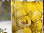 Nakládané hermelíny Snack Recipes, Snacks, Czech Republic, Chips, Food, Snack Mix Recipes, Appetizer Recipes, Appetizers, Potato Chip