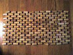 Cork Rug