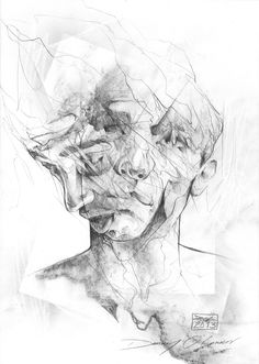 Copy Paper Challenge Pieces by Danny O'Connor ... | The Only Magic Left is Art