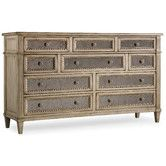 Found it at Wayfair - Sanctuary 10 Drawer Dresser